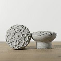 SHOP — KAST CONCRETE KNOBS - Concrete Cabinet and Drawer Hardware
