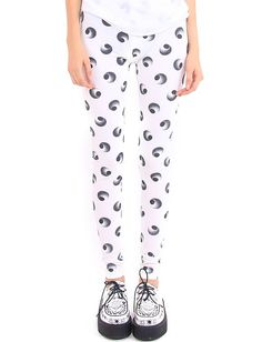 EyesFull Leggings by Youreyeslie.com Online store> Shop the collection