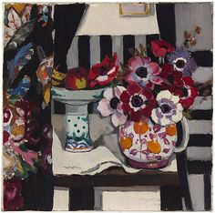 Still life, 1925 - Margaret Preston