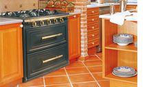 Época, cocina de gas Hergom, disponible en Expochimeneas, Sevilla