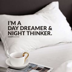 Is this you? :) #sleepquotes #daydream