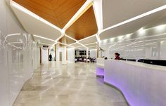 IDEA 2014 Shortlist: Virgin Australia Sydney Lounge | Australian Design Review