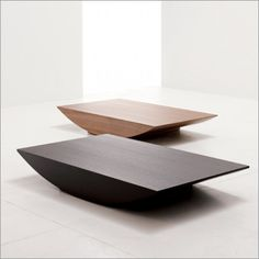 Drop Coffee Table by Verdesign - Coffee Tables - Tables