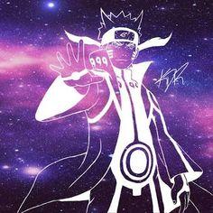 Naruto Galaxy Naruto Kakashi, Anime Naruto, Naruto Art, Anime Wolf Drawing, Anime Character Drawing, Naruto Wallpaper, Uzumaki Boruto, Naruhina, Tokyo