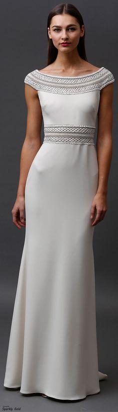 731e09287f Badgley Mischka, Classy Outfits, Esküvői Outfitek, Nyári Ruhák, Couture,  Fekete És