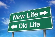 When talking about 'New Life' it may bring up images in your mind of a young exuberant person who has encountered Jesus for the first time . Life Is Like, What Is Life About, Life Coach Quotes, How To Treat Acne, Powerful Quotes, New Life, That Way, Toile