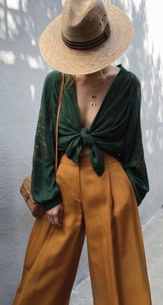 Boho Outfits, Classy Outfits, Casual Outfits, Fashion Outfits, Fashion Trends, Fashion Clothes, Fashion Ideas, Women's Casual, Casual Fall