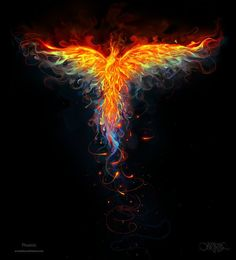 Angélique phoenix
