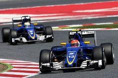 2016 Spanish Grand Prix - Sauber F1 Team - #SauberF1Team #JoinOurPassion #Racing…
