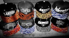 hats :-)
