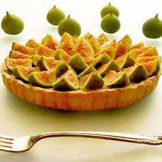 ... Tart as ART on Pinterest   Tarts, Apricot tart and Blueberry tarts