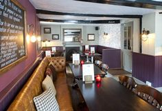 Find a seat at The Mason's Arms