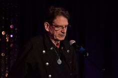 Neil Flanz 2016 Steel Guitar Hall of Fame Induction Ceremony