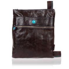 c72026e974e Women's Shoulder Bag GABS GINESTRINA-I15 RNVE Dark Brown Leather Sz: M -  Gabs - Top Brands: - Bags - Women's Outlet