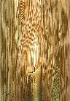 Vladimir Kush - Patterns Of Light