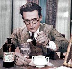 The unknown Harold Lloyd