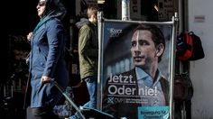 Comienza la votación para los comicios legislativos anticipados en Austria