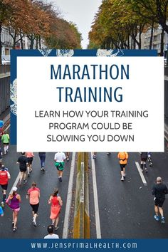 """Learn why conventional wisdom's """"no pain no gain"""" approach to endurance training is hindering your athletic performance. Marathon Tips, Marathon Training, Best Fitness Programs, Fitness Tips, Health Coach, Women's Health, Health Tips, Endurance Training, Cardio Routine"""