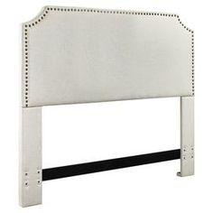 Luna Upholstered Headboard