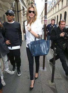 kate upton street style.