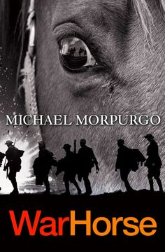 BOOKS THAT WILL . MAKE YOU CRY! War Horse by Michael Morpurgo. In the deadly chaos of the First World War, one horse witnesses the reality of battle from both sides of the trenches. Great Books, My Books, Michael Morpurgo, Horse Books, Animal Books, Horse Movies, National Theatre, Film Serie, Draft Horses