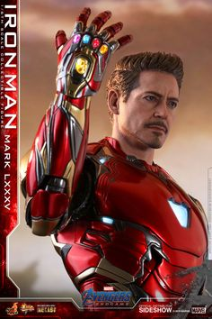 The Marvel Iron Man Mark LXXXV Sixth Scale Figure by Hot Toys is now available for fans of Avengers: Endgame and Marvel. Marvel Memes, Marvel Dc Comics, Marvel Avengers, Iron Man Avengers, Marvel Legends, Iron Man Pictures, Iron Man Hd Wallpaper, Hot Toys Iron Man, Super Anime