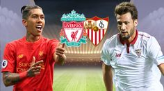 newgersy.com: Liverpool vs Sevilla Champions League prediction, team news, line-ups, start time, live, TV