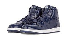 finest selection bfe7e da913 Nike Men s Air Jordan 1 Retro High OG DSM Sneakers shoes multicolour size  9..Air Jordan 1 Retro High Og Dsm, Men s Trainers