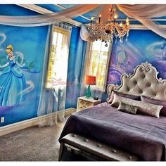 Such A Beautiful Room!