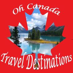 Canada has a bounty of beautiful and interesting travel destinations. I will pin some of my favorite recommendations and highlight future places I want to see! Largest Countries, Countries Of The World, Canada Travel, Pacific Ocean, Highlight, Travel Destinations, Around The Worlds, Explore, Future