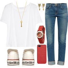 """Untitled #37"" by omq-quinn on Polyvore"