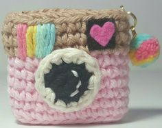 Planner accessories desk accessories crochet camera backpack charms planner…