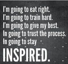 Stay inspired.