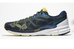 Under Armour Charged Bandit  http://www.runnersworld.com/running-shoes/the-best-running-shoes-of-2015/under-armour-charged-bandit