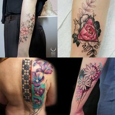 A natureza rende ótimas inspirações. Ultimamente, flores e folhas vêm fazendo sucesso na pele de pessoas do mundo todo.Das grandes às pequenas, do vermelho ao preto, nós temos visto tatuagens de todos os jeitos, cores e tamanhos, mas se tem um tema que tem chamado bastante a atenção são as tatuagens botânicas. Inclusive, por aqui, […]