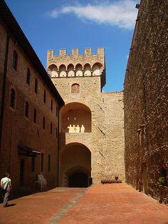 Scarperia (FI) #TuscanyAgriturismoGiratola