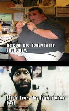 Gym humor.........LOL!