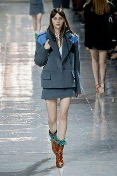Miu Miu - Fall 2014 Ready-to-Wear
