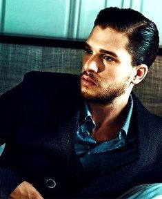 Kit Harington looking dapper