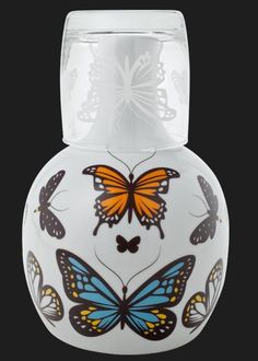 Moringa borboleta - Perfeito Equilíbrio