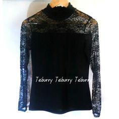 Lace Top R190