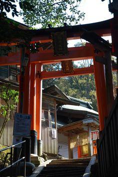 Fushimi Inari, Kyoto -