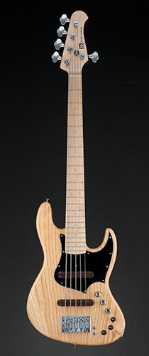 "The following XOTiC Bass XJ-1T 5string Natural #970 have been added into the ""Available Now"" page. #Bass #Basses #Xotic Bass #Xotic Basses"