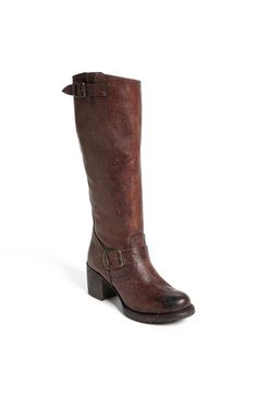 Free shipping and returns on Frye 'Vera' Boot at Nordstrom.com. Frye's 150-year heritage of quality leatherwork is evident in a vintaged boot with a cute, slouchy fit.