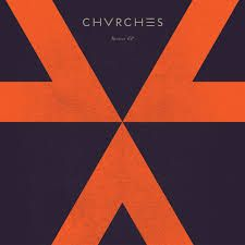 Image result for chvrches tour