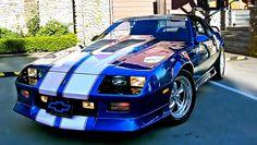 1992 Camaro Z28 - Chevrolet Wallpaper ID 1105863 - Desktop Nexus Cars. Really love the paint.