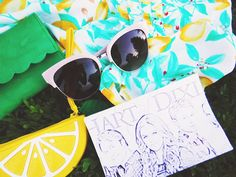 What Would Lemon Breeland Do?www.theyellowspectacles.com