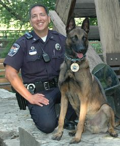 Police K9 Canine Work Dog Association, ILPWDA, K9 Training & Support in Illinois, Pictures