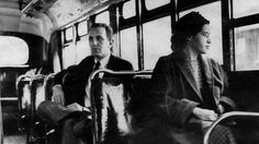 Rosa Parks, This Day in Black History:  Dec. 5, 1955