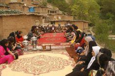 palangan people - kamyaran - kurdistan of iran